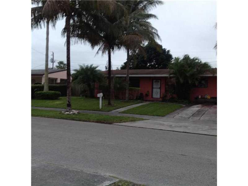 11872 SW 188th Ter, Miami, FL