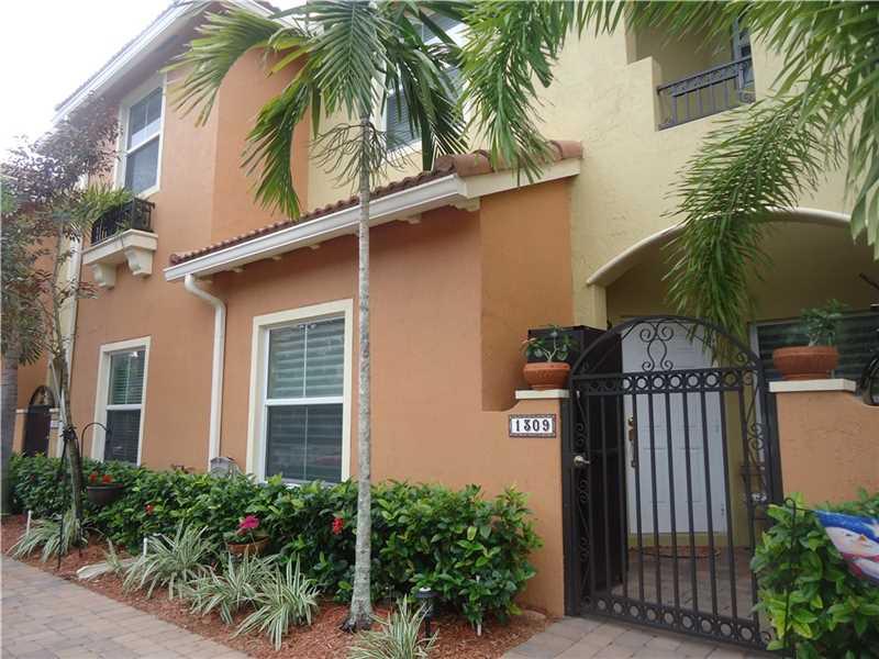 2851 W Prospect Rd #APT 1309, Fort Lauderdale, FL