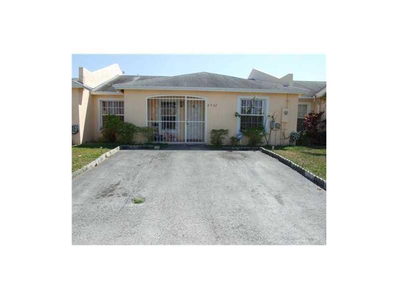 2732 NW 202 Ln #APT miami, Miami Gardens, FL