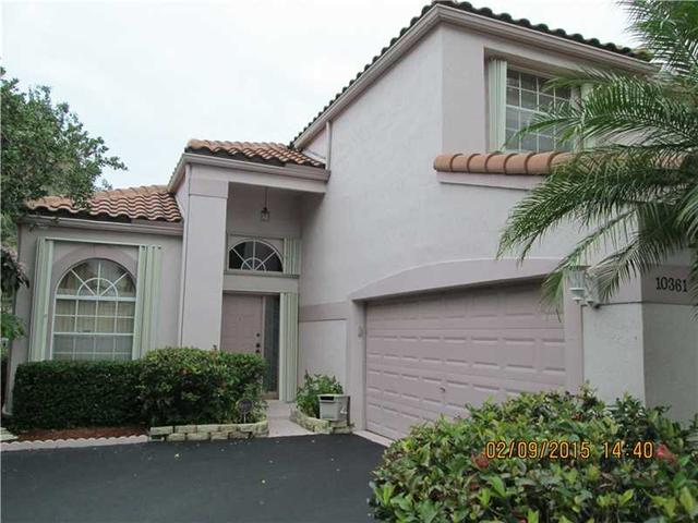 10361 NW 11th Ct Fort Lauderdale, FL 33322