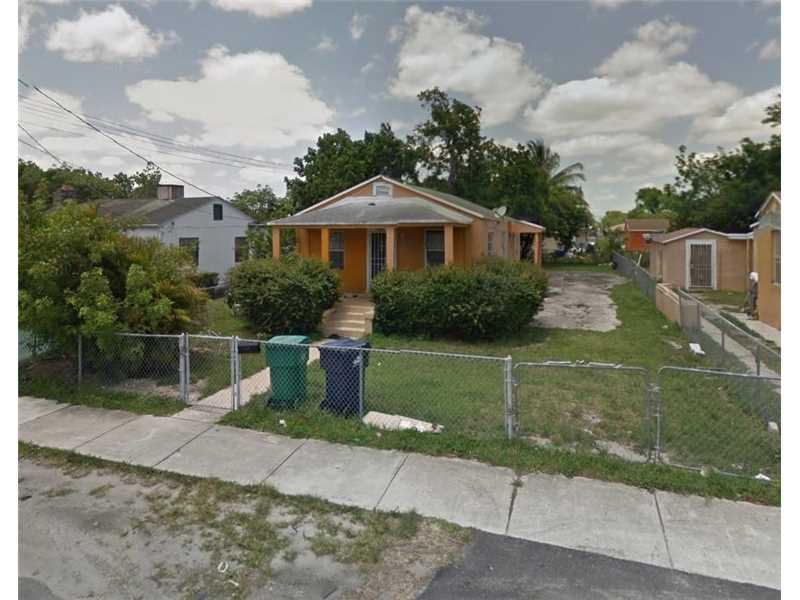1993 NW 58th St, Miami, FL