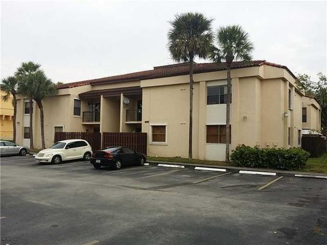 650 W Park Dr #APT 4-108, Miami FL 33172