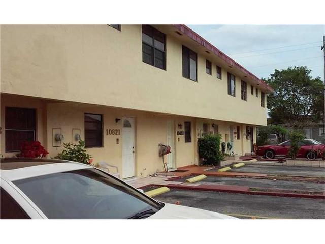 10831 SW 6th St #APT 9, Miami FL 33174