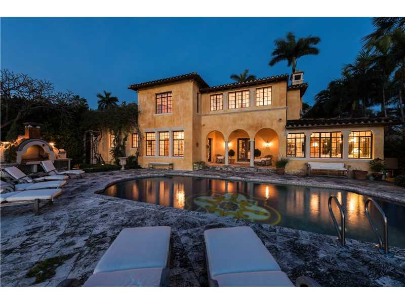 248 W Rivo Alto Drive, Miami Beach, FL 33139