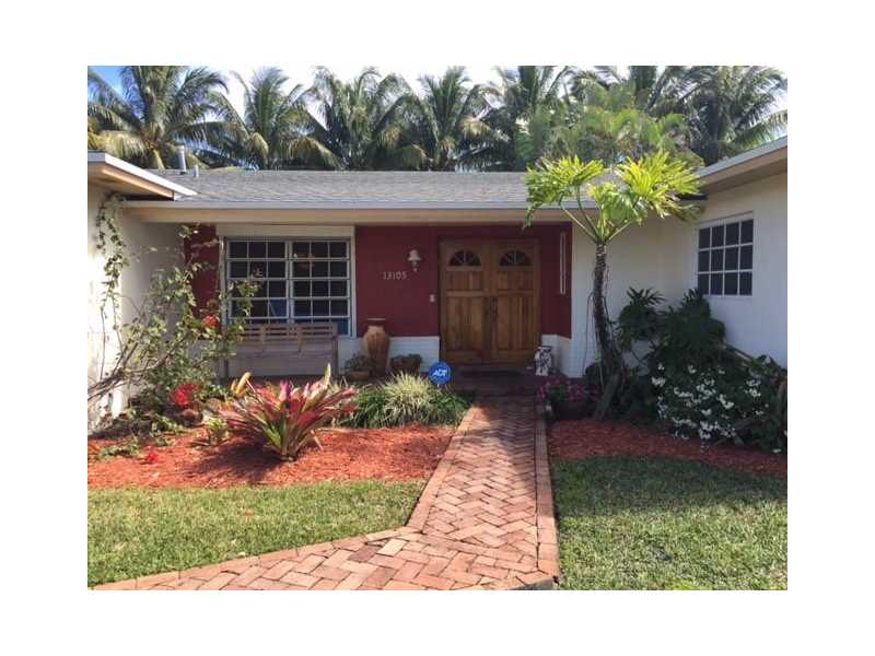 13105 SW 110th Ave, Miami, FL
