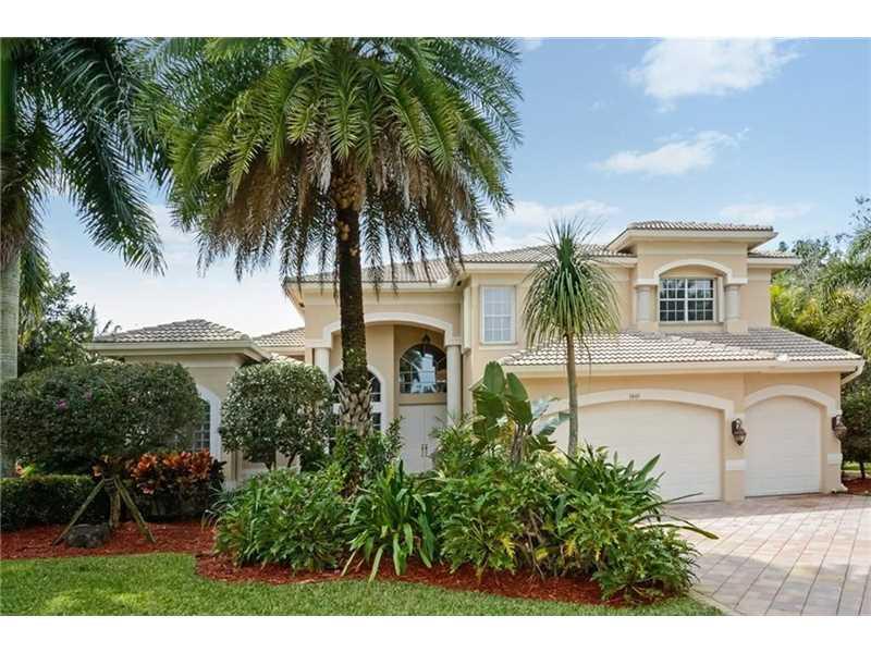 3849 Gulfstream Way, Fort Lauderdale, FL