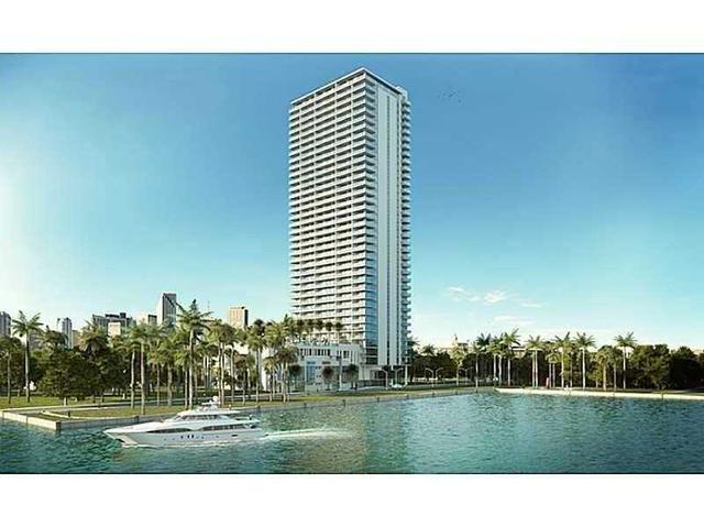 600 NE 27 Steet #2204, Miami, FL 33137