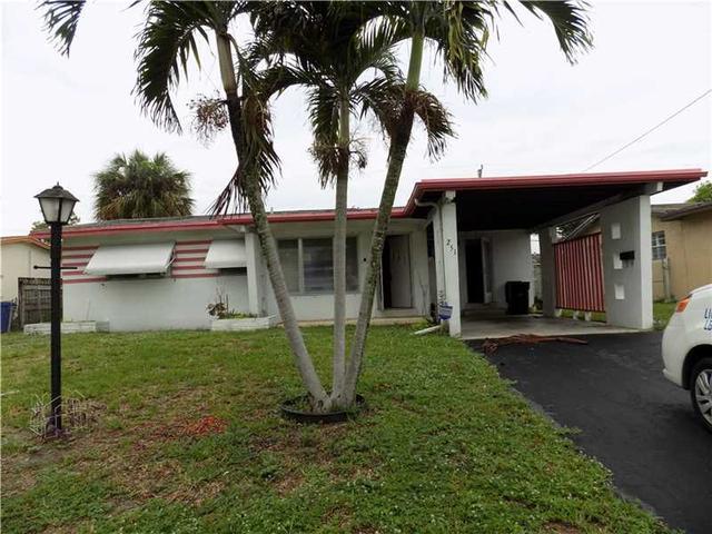 251 SW 28 Te, Fort Lauderdale, FL