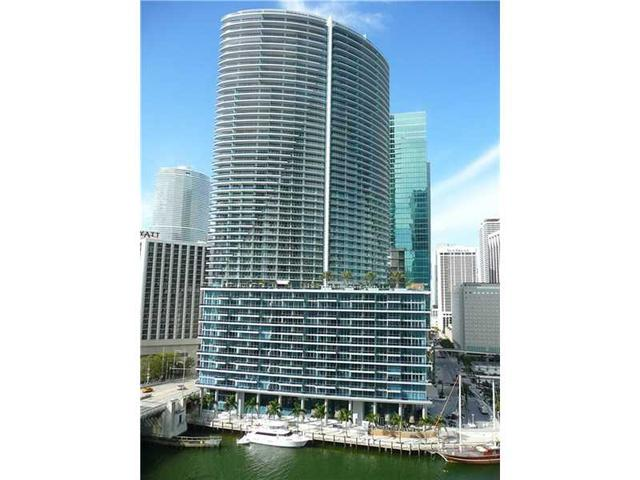 200 Biscayne Blvd Way #APT 5108, Miami, FL