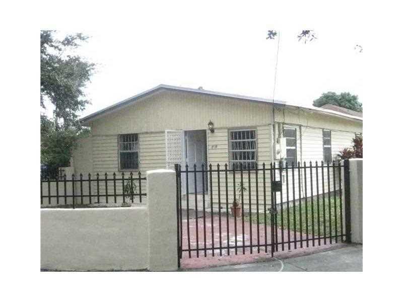 790 NW 60 St, Miami, FL