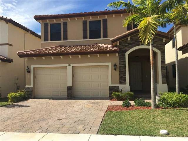596 SE 33rd Ter, Homestead, FL 33033