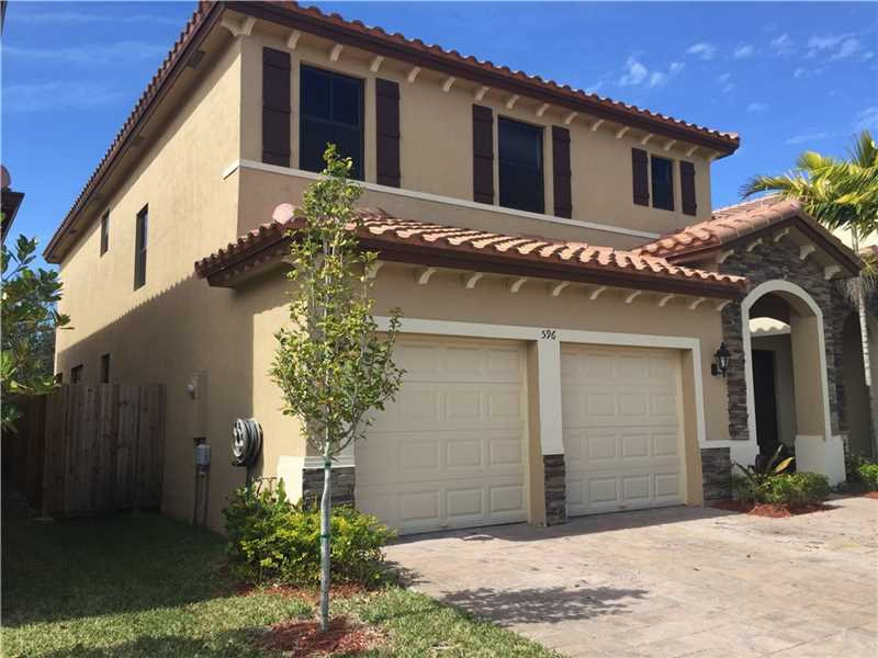 596 SE 33rd Terrace, Homestead, FL 33033