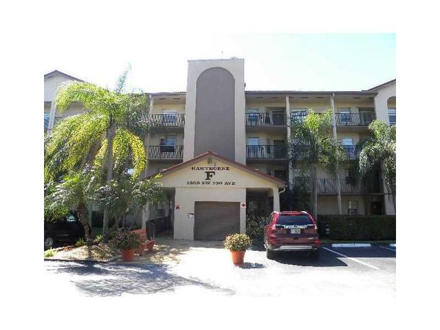 1300 SW 130th Ave #APT F114, Hollywood, FL