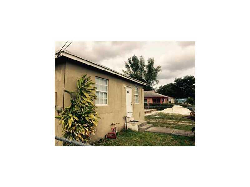 1819 NW 69 St, Miami FL 33147