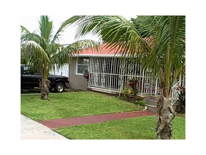 421 NE 110th Ter, Miami, FL