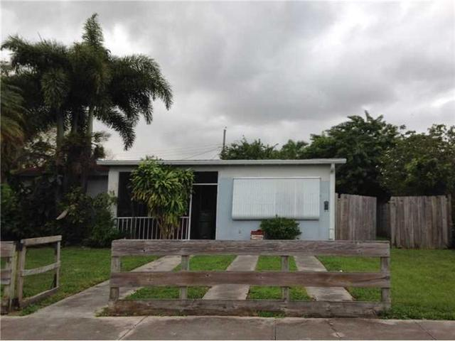 990 NE 13th Ave, Homestead, FL