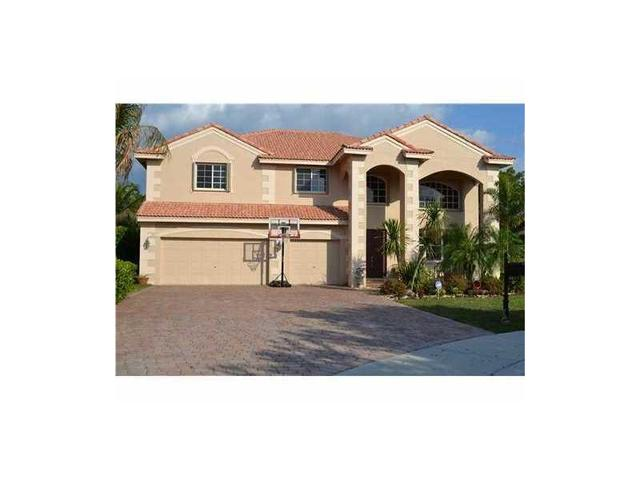 3817 Heron Ridge Ln, Fort Lauderdale FL 33331