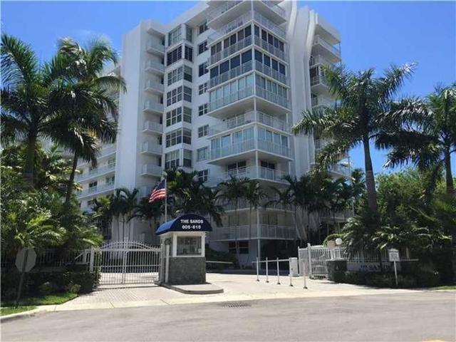 607 Ocean Dr #2K, Key Biscayne, FL 33149