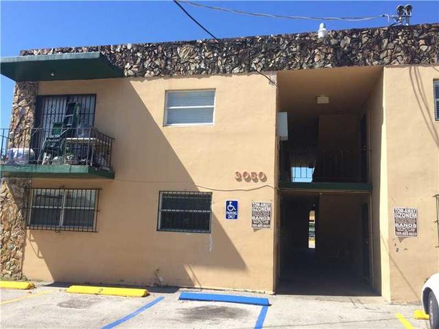 3050 NW 21st Ave #APT 9, Miami, FL