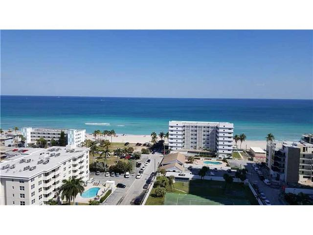 1600 S Ocean Dr #APT 18G, Hollywood, FL