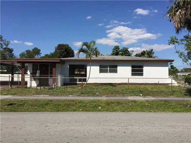 2905 NW 2nd St, Fort Lauderdale, FL