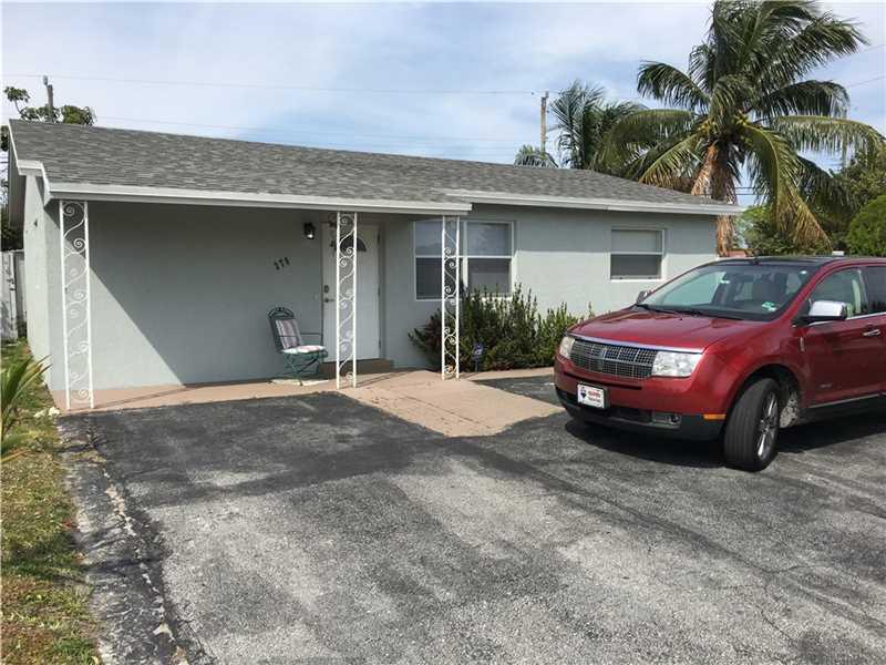 279 NE 30th St, Pompano Beach, FL
