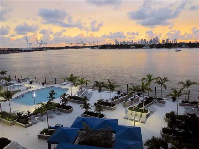 800 West Ave #APT 631, Miami Beach, FL