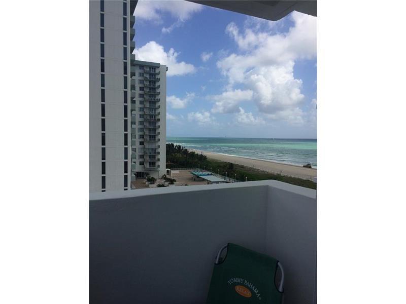 5601 Collins Avenue #825, Miami Beach, FL 33140