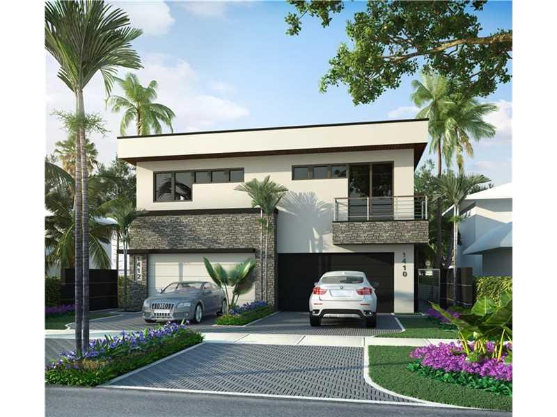 1412 NE 6th St #APT 1412, Fort Lauderdale, FL