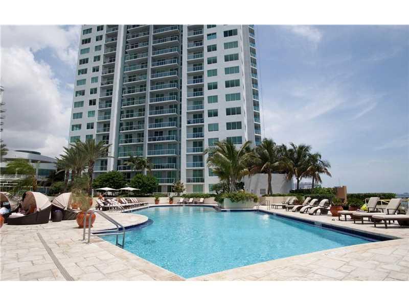 244 Biscayne Boulevard #502, Miami, FL 33132