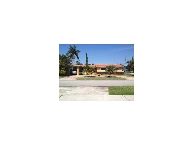 11420 NE 4th Ave, Miami, FL