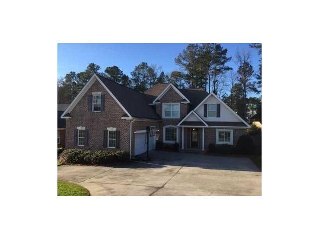 572 Farmington Cir, Evans, GA