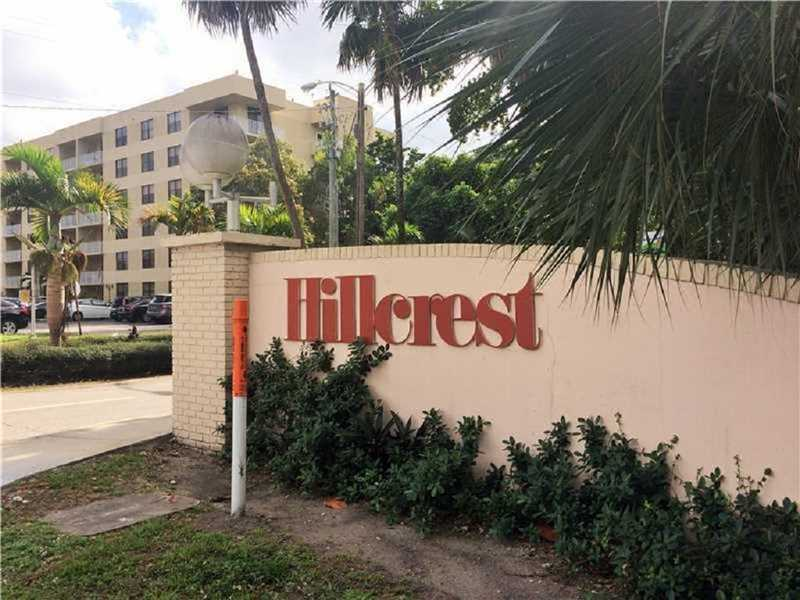 4401 Hillcrest Drive #21, Hollywood, FL 33021
