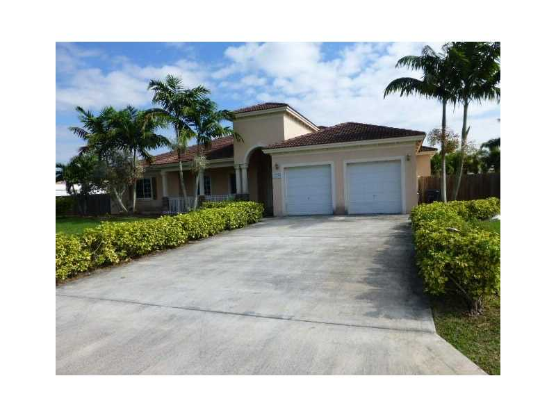 32255 SW 206th Ave, Homestead, FL