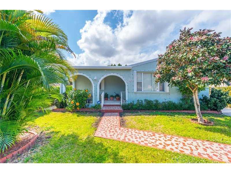 630 SW 60th Ct, Miami, FL
