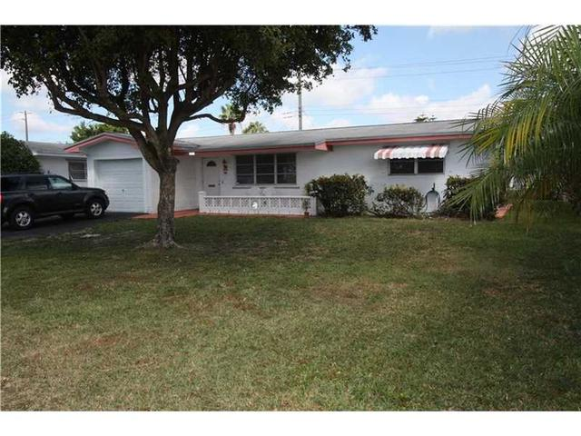 8661 NW 15th Ct, Hollywood, FL