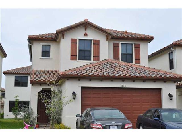 3568 SW 91st Way, Hollywood, FL