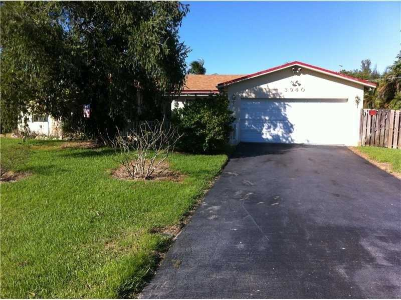 3940 NW 94th Ave, Hollywood, FL