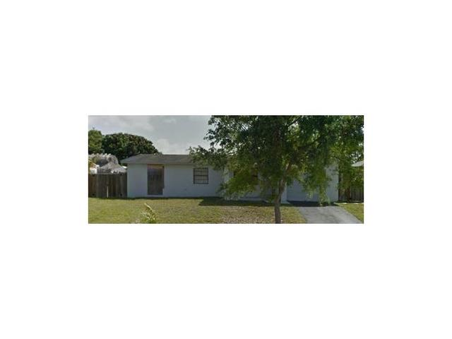 26225 SW 124th Ct, Homestead, FL