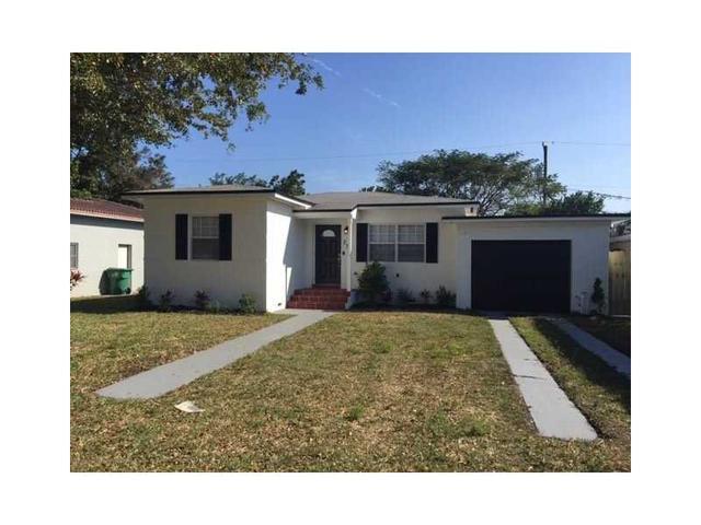 258 NE 115th St, Miami, FL
