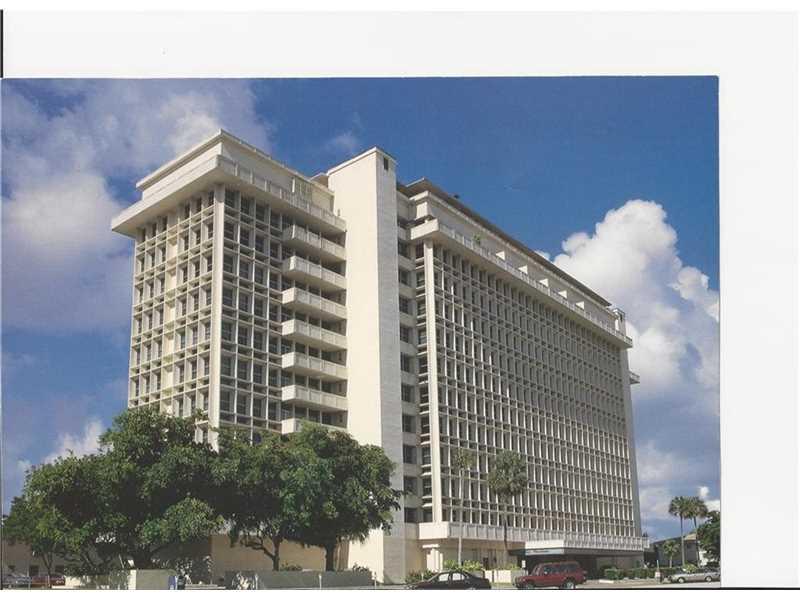 700 Biltmore Way #APT 519, Miami, FL