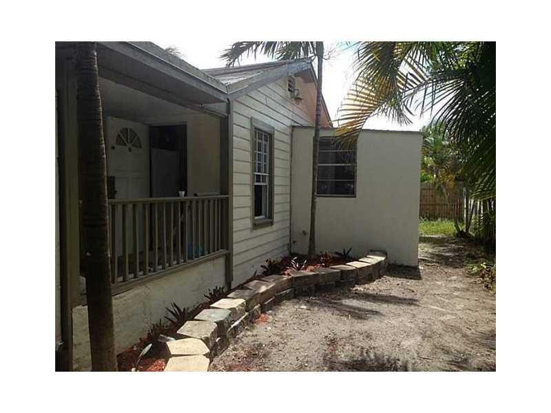 544 NW 96th Street, Miami, FL 33150