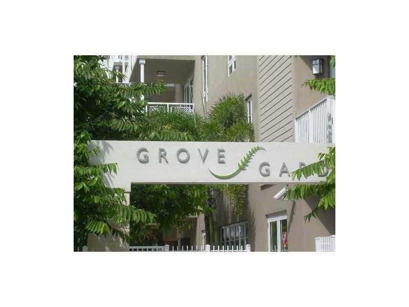 3540 Main Hy #VILLA, Coconut Grove, FL 33133