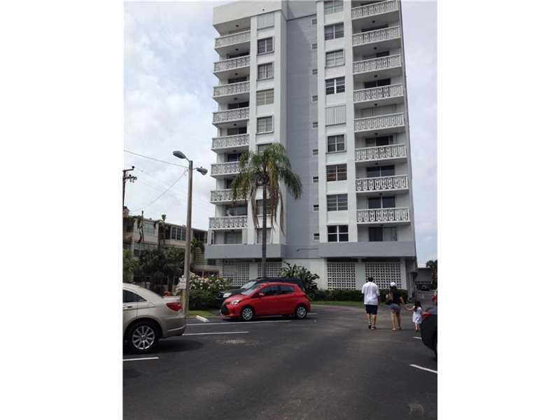 3113 S Ocean Dr #APT 703, Hallandale, FL