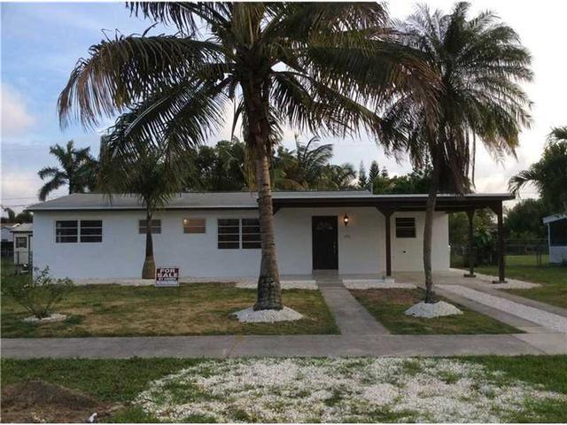 1550 NE 10th St, Homestead, FL
