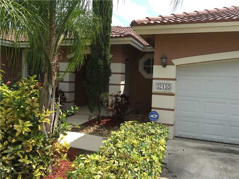 32155 SW 206th Ave, Homestead, FL