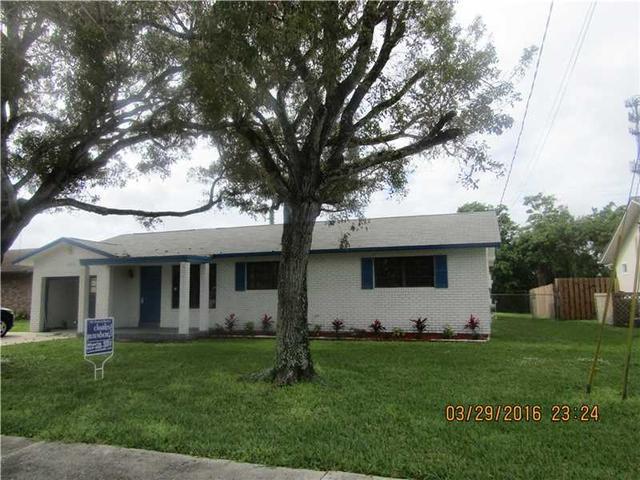 12590 SW 2nd St, Fort Lauderdale FL 33325