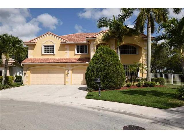 3600 Heron Ridge Ln, Fort Lauderdale FL 33331