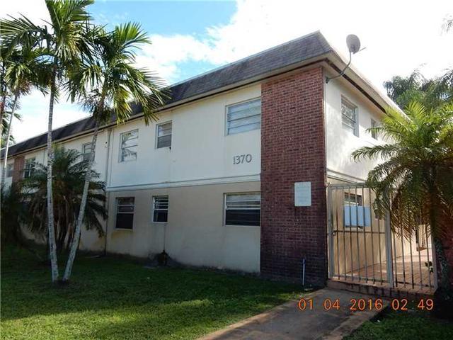 1370 NE 119th St #APT 8E, Miami, FL