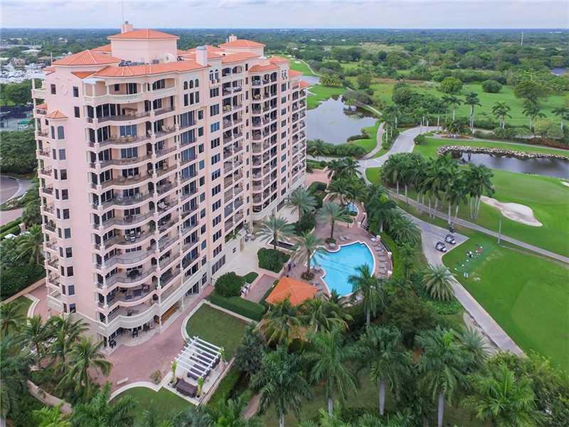 13621 Deering Bay Dr #APT 803, Miami, FL